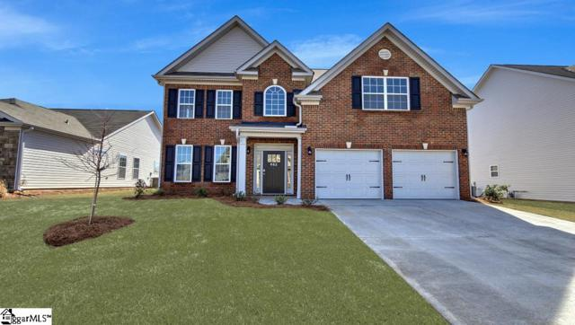 101 Granito Drive, Greer, SC 29650 (#1387887) :: The Toates Team