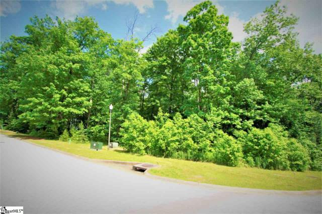 125 Falling Leaf Drive, Travelers Rest, SC 29690 (#1387960) :: J. Michael Manley Team