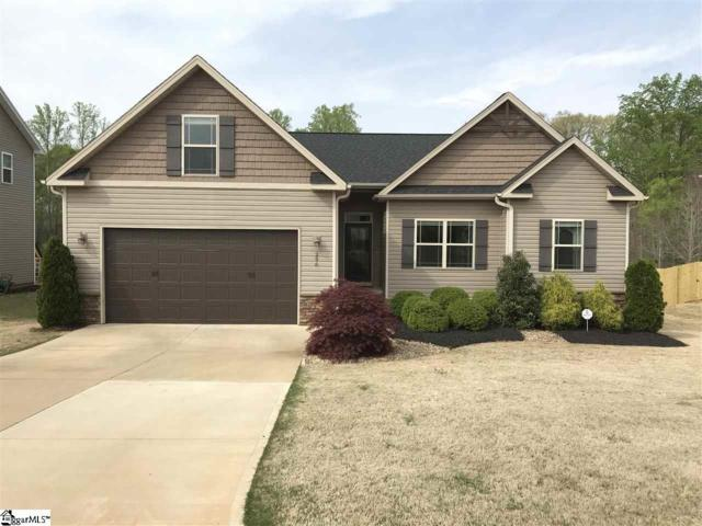 296 Autumn Glen Drive, Spartanburg, SC 29303 (#1388018) :: The Haro Group of Keller Williams