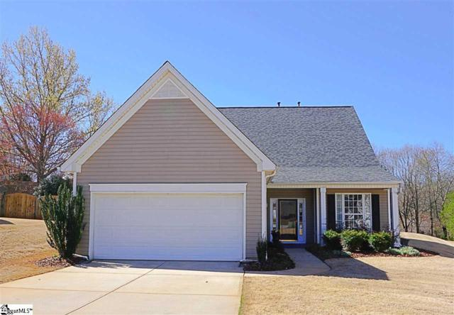 213 Durand Court, Greer, SC 29650 (#1388186) :: The Toates Team