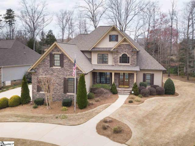 2 Laurel Branch Lane, Simpsonville, SC 29681 (#1388193) :: Hamilton & Co. of Keller Williams Greenville Upstate