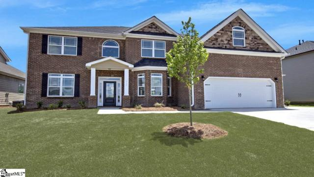 913 Willhaven Place, Simpsonville, SC 29681 (#1388285) :: Coldwell Banker Caine