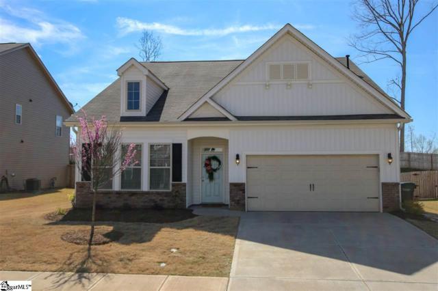 147 Willowbottom Drive, Greer, SC 29651 (#1388366) :: Hamilton & Co. of Keller Williams Greenville Upstate