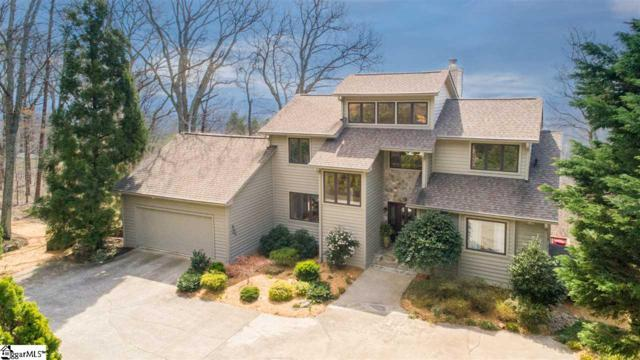 203 Southview Ledge Road, Landrum, SC 29356 (#1388385) :: Hamilton & Co. of Keller Williams Greenville Upstate