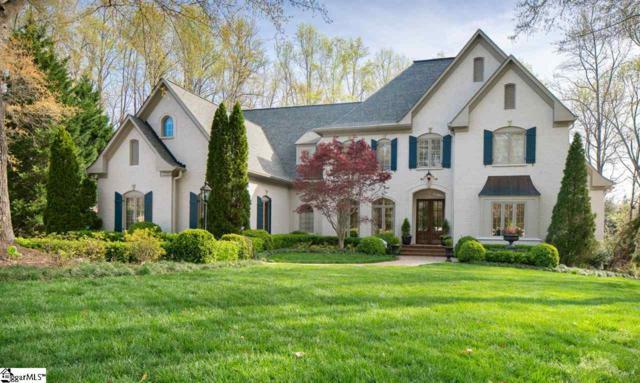 209 Old House Way, Simpsonville, SC 29681 (#1388468) :: J. Michael Manley Team