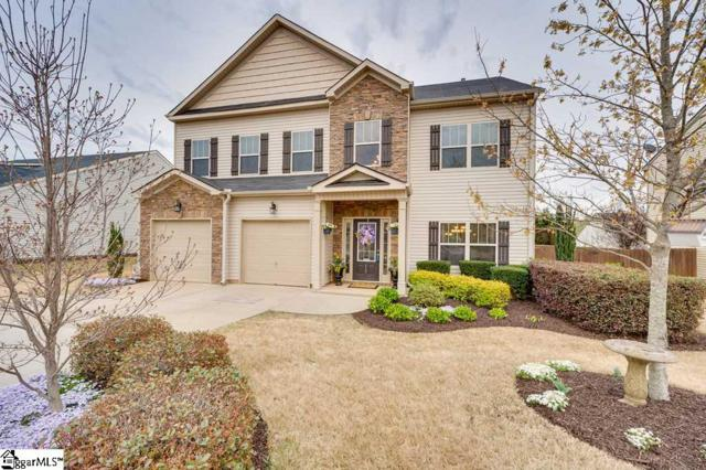 15 Sheepscot Court, Simpsonville, SC 29681 (#1388518) :: Coldwell Banker Caine