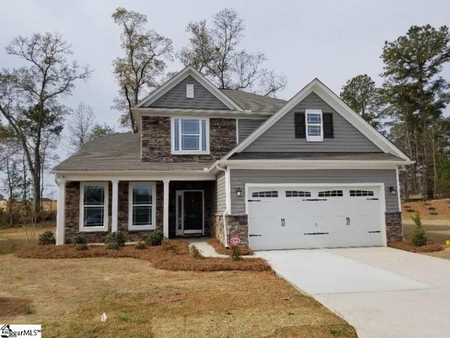 306 Penley Place Lot66, Greenville, SC 29607 (#1388654) :: The Haro Group of Keller Williams