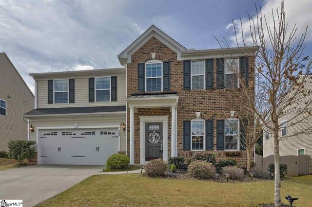 200 Wateree Way, Simpsonville, SC 29681 (#1388685) :: The Haro Group of Keller Williams