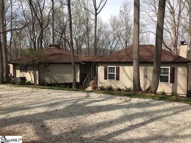 53 Forest Drive, Travelers Rest, SC 29690 (#1388722) :: The Haro Group of Keller Williams