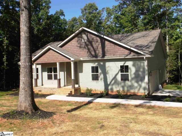 106 Indian Ridge Drive, Laurens, SC 29360 (#1388838) :: Hamilton & Co. of Keller Williams Greenville Upstate