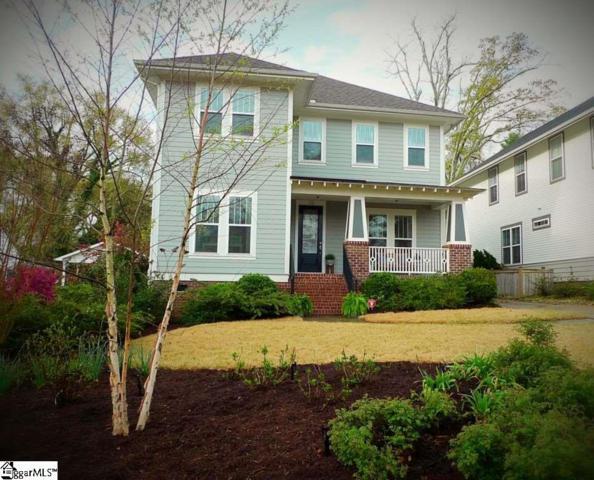 22 E Montclair Avenue, Greenville, SC 29609 (#1388882) :: Hamilton & Co. of Keller Williams Greenville Upstate