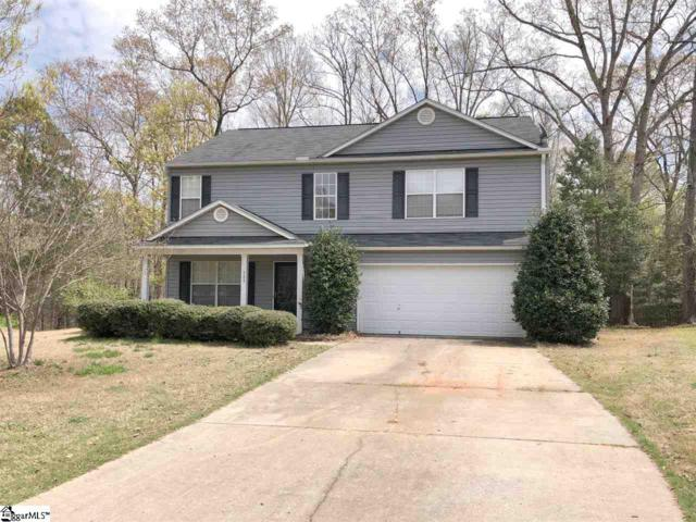 309 Appleton Lane, Mauldin, SC 29662 (#1388896) :: The Haro Group of Keller Williams