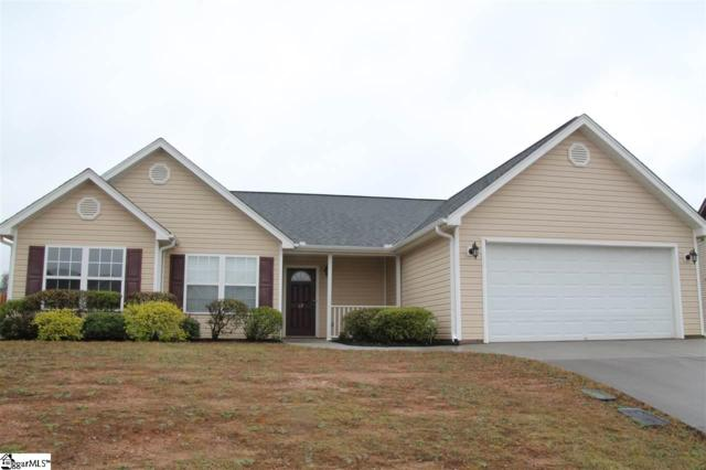 17 Cane Hill Drive, Piedmont, SC 29673 (#1388987) :: Hamilton & Co. of Keller Williams Greenville Upstate
