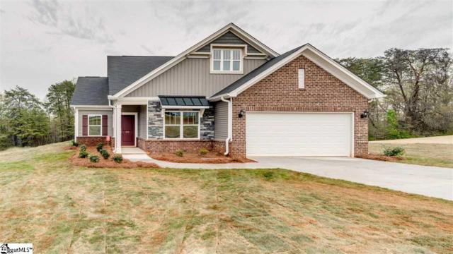 315 Swift Water Lane Lot 6, Inman, SC 29349 (#1389069) :: Connie Rice and Partners