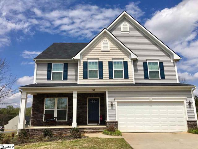 201 Lily Court, Easley, SC 29642 (#1389083) :: J. Michael Manley Team