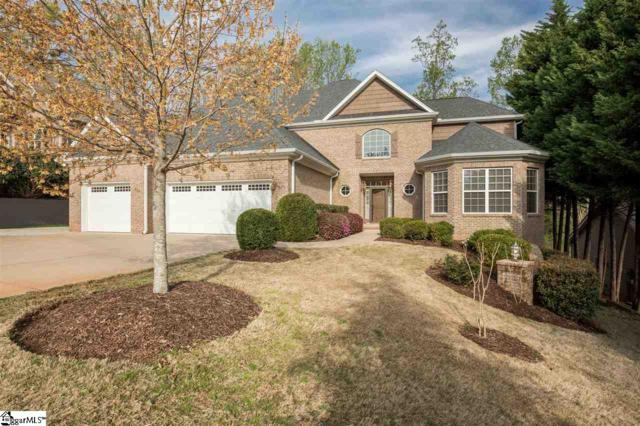 216 Sheffield Road, Greer, SC 29651 (#1389134) :: Coldwell Banker Caine