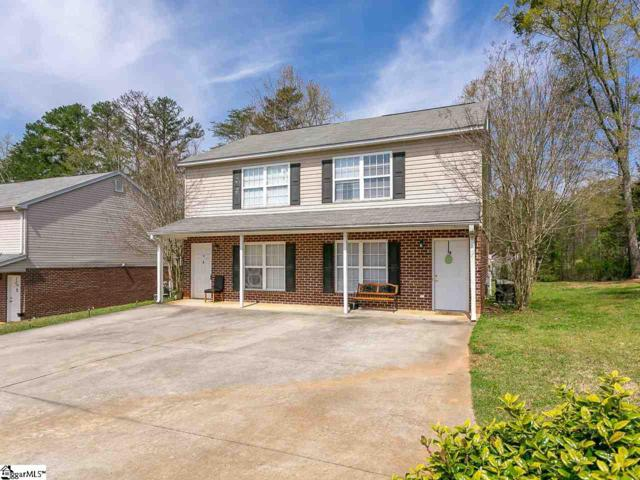 208 Springfield Circle, Easley, SC 29642 (#1389172) :: The Haro Group of Keller Williams