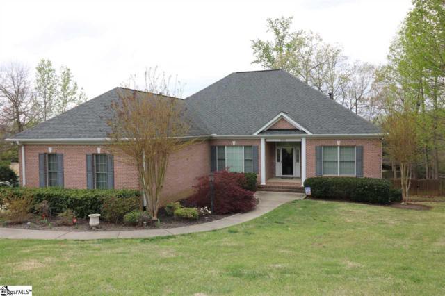 501 Whetstone Court, Simpsonville, SC 29680 (#1389351) :: J. Michael Manley Team