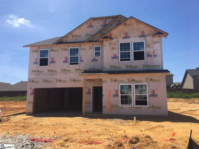 812 Camberwell Road Lot 360, Simpsonville, SC 29680 (#1389384) :: The Haro Group of Keller Williams