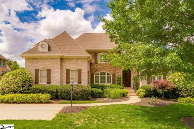 132 Ramsford Lane, Simpsonville, SC 29681 (#1389422) :: J. Michael Manley Team