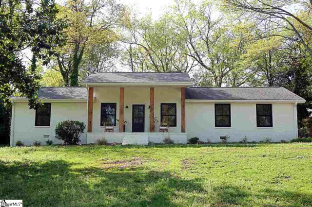 106 Vine Hill Road, Greenville, SC 29607 (#1389479) :: The Haro Group of Keller Williams
