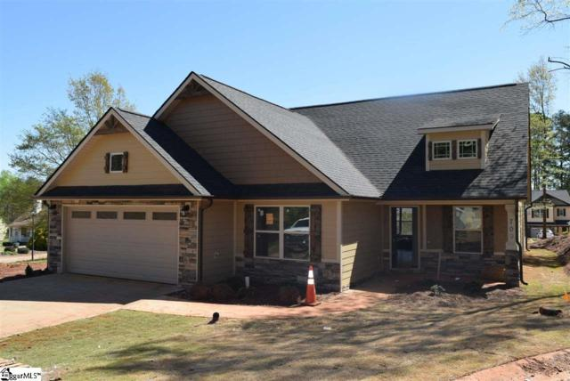 709 Outrigger Cove, Inman, SC 29349 (#1389603) :: The Haro Group of Keller Williams