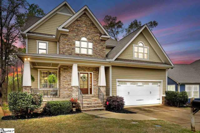 32 Verona Circle, Simpsonville, SC 29681 (#1389627) :: Connie Rice and Partners