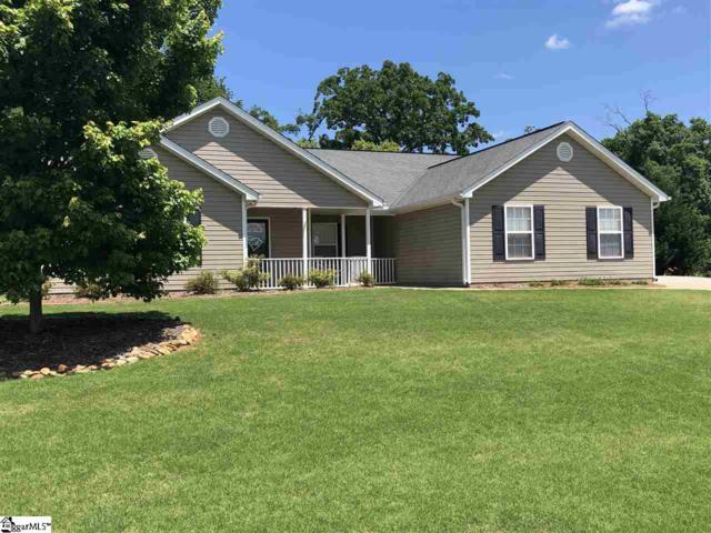 124 Bean Mill Way, Anderson, SC 29625 (#1389634) :: The Haro Group of Keller Williams