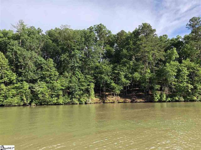 00 Clear Point Trail, Seneca, SC 29672 (MLS #1389683) :: Resource Realty Group