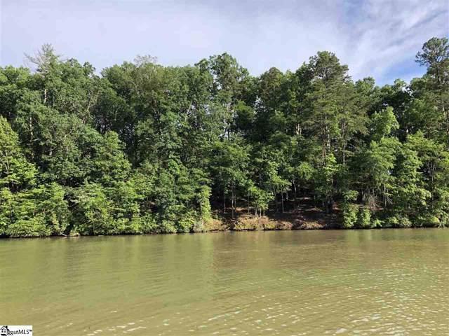 00 Clear Point Trail, Seneca, SC 29672 (#1389683) :: The Robby Brady Team