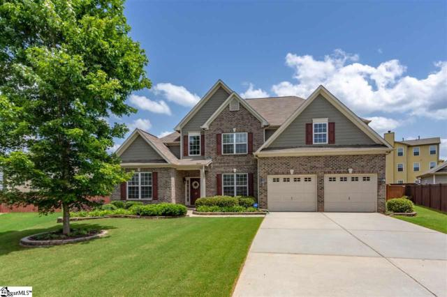 26 Blacksburg Court, Simpsonville, SC 29681 (#1389711) :: RE/MAX RESULTS
