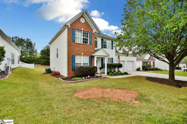 9 Birkhall Circle, Greenville, SC 29605 (#1389825) :: The Toates Team