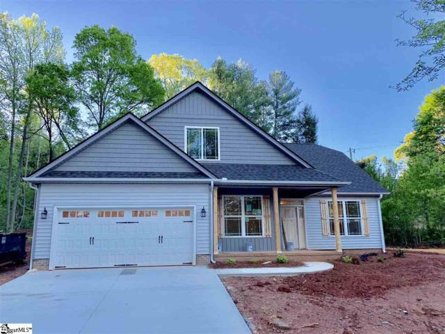 1030 Mush Creek Road, Travelers Rest, SC 29690 (#1389902) :: Connie Rice and Partners