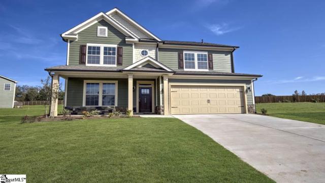 210 Raleighwood Lane, Simpsonville, SC 29681 (#1390021) :: Hamilton & Co. of Keller Williams Greenville Upstate