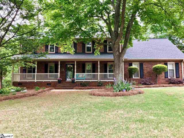 100 Briton Way, Greenville, SC 29615 (#1390129) :: The Haro Group of Keller Williams