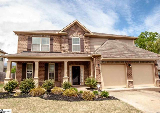 11 Caswell Lane, Simpsonville, SC 29680 (#1390340) :: The Haro Group of Keller Williams