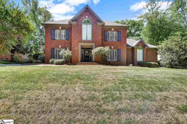 504 River Walk Drive, Simpsonville, SC 29681 (#1390434) :: Coldwell Banker Caine