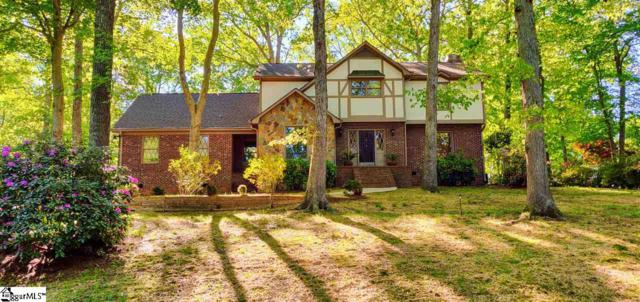 207 Holly Park Drive, Greenville, SC 29681 (#1390465) :: The Haro Group of Keller Williams