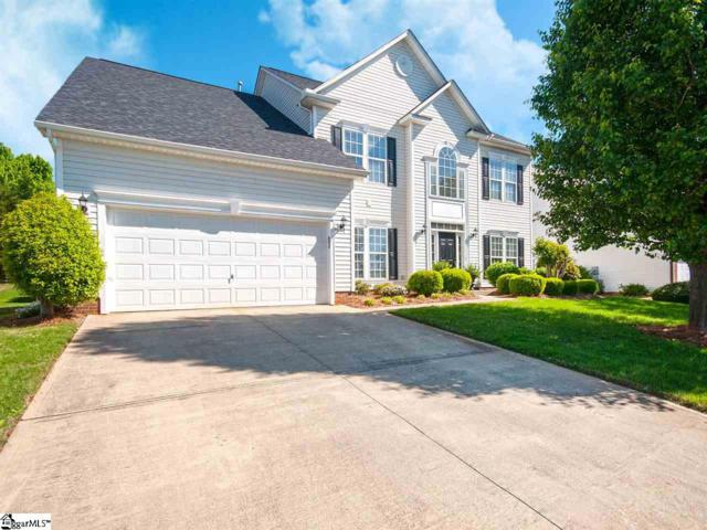 802 Stonewyck Drive, Simpsonville, SC 29681 (#1390532) :: Coldwell Banker Caine