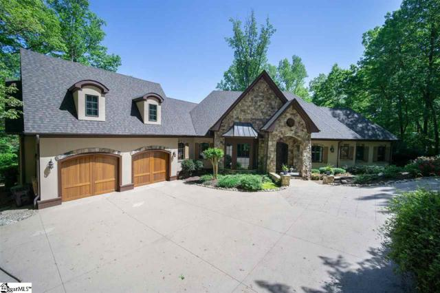 9 Water View Court, Travelers Rest, SC 29690 (#1390561) :: Hamilton & Co. of Keller Williams Greenville Upstate