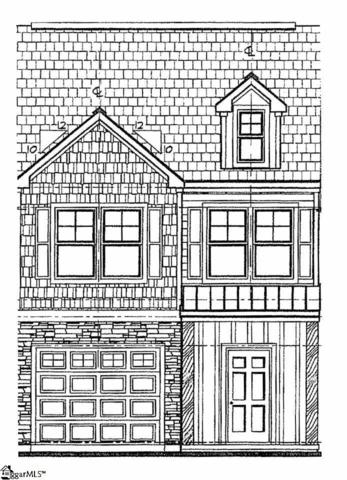 112 Rushing Creek Lane Unit 1, Piedmont, SC 29673 (#1390727) :: Coldwell Banker Caine
