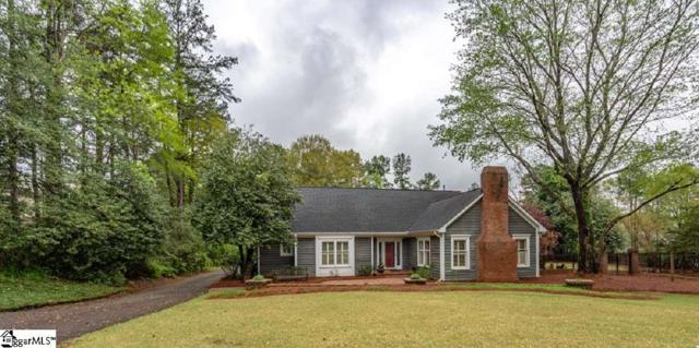 34 Craigwood Court, Greenville, SC 29607 (#1390806) :: J. Michael Manley Team