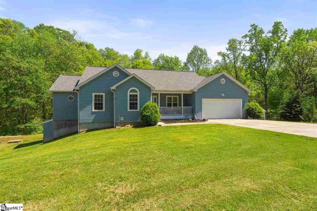309 Winding Brook Court, Greenville, SC 29617 (#1390836) :: The Toates Team