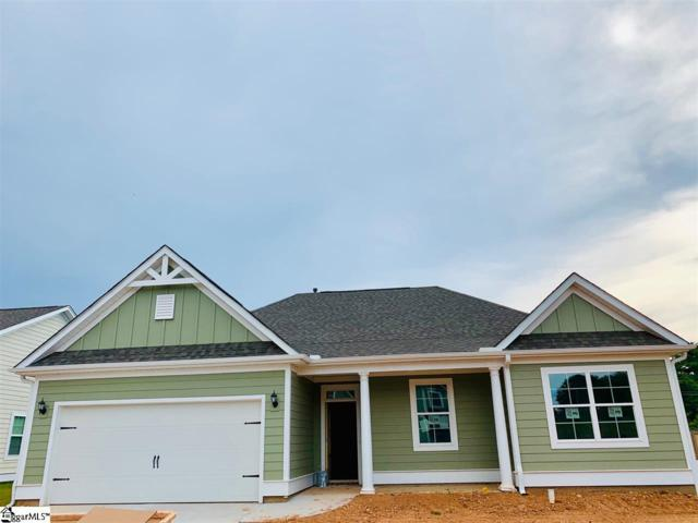 6 Bishop Lake Way, Taylors, SC 29687 (#1391047) :: Coldwell Banker Caine