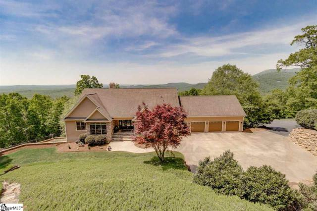 20 Knob Hill Lane, Landrum, SC 29356 (#1391273) :: The Robby Brady Team