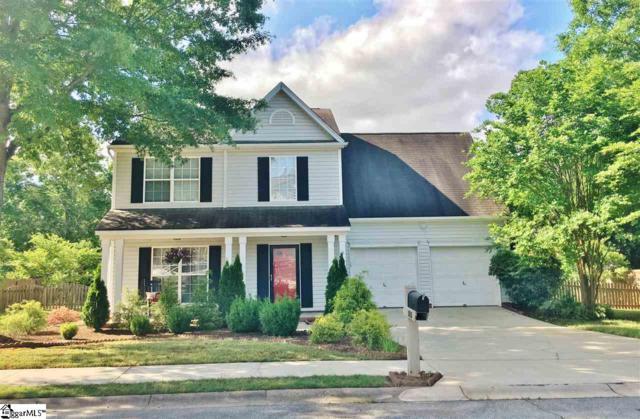 103 Old Hall Drive, Greenville, SC 29607 (#1391321) :: J. Michael Manley Team