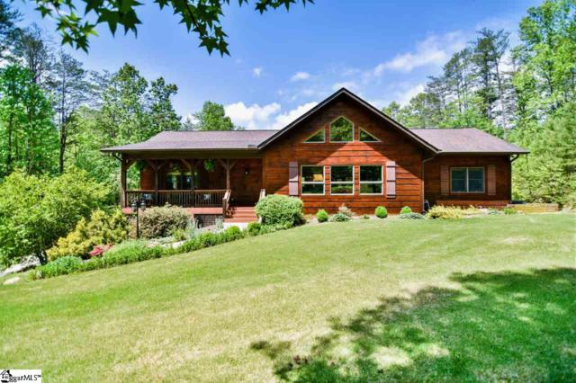10 River Rock Court, Cleveland, SC 29635 (MLS #1391524) :: Resource Realty Group
