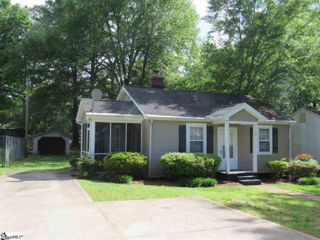 109 Augusta Street, Easley, SC 29640 (#1391567) :: J. Michael Manley Team