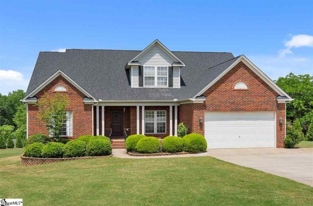 229 Ridge Bay Court, Greenville, SC 29611 (#1391617) :: The Haro Group of Keller Williams
