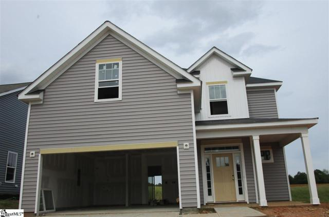 419 Vestry Place Lot 119, Moore, SC 29369 (#1391884) :: The Haro Group of Keller Williams